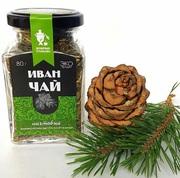Продаем оптом ферментированный Иван-чай
