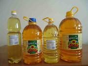 Продам масло рафинированное