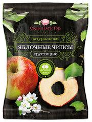 Яблочные чипсы (Россия) оптом