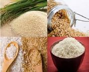 Рис в ассортименте ГОСТ,  ТУ,  эконом,  дробленый,  для плова,  бурый