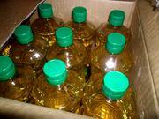 Подсолнечное масло оптом (раф. нераф.)