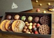 Конфеты ручной работы Шоколатика